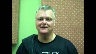 Get Ripped! Fitness Training - Cardio Gx - Testimonial: Alan, Calgary, Ab