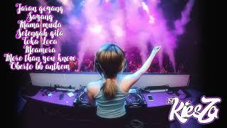 DJ JARAN GOYANG SAYANG BREAKBEAT 2018 - FDJ KIESZA