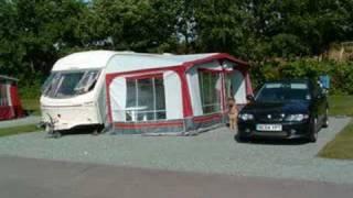 Rookesbury Park Caravan Club Site