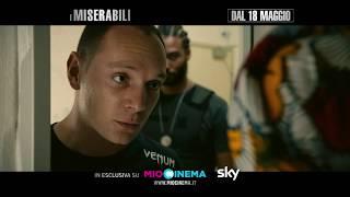 I Miserabili - dal 18 Maggio su miocinema.it e Sky | Clip