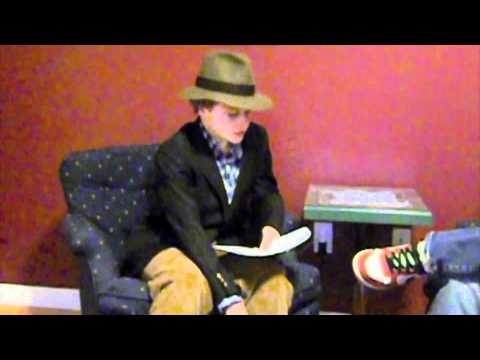 Interview With Walt Whitman