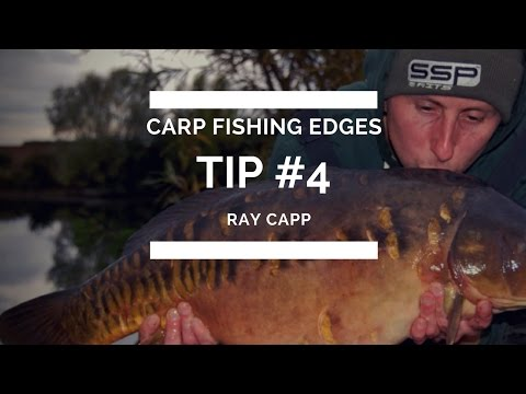 CARP FISHING EDGES – RIGS & BAIT TIP #4
