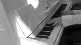 Ludovico Einaudi - Orbits / In a Time Lapse (solo piano)