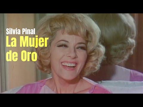 Ver La Mujer de Oro – Película Completa de Silvia Pinal en Español