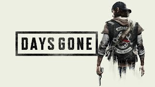 Days Gone _ E3 2018 Release Date Announcement Trailer _ PS4 PRO _Red X