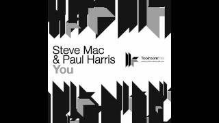 Steve Mac & Paul Harris