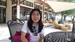 Sailing To Private Islands In Thousand Islands, Indonesia (h Island And Sunny Island)