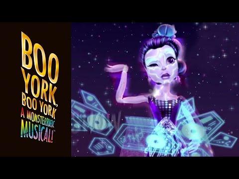 Yıldızlar Müzik Videosu | Monster High