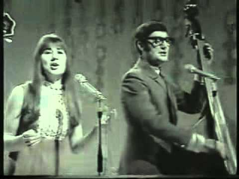 The Seekers   I'll never find another you