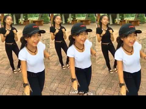 DJ Nanda Lia Goyang Slow feat Musik Dj Terbaik