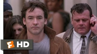 Serendipity (11/12) Movie CLIP - Living Obituary (2001) HD