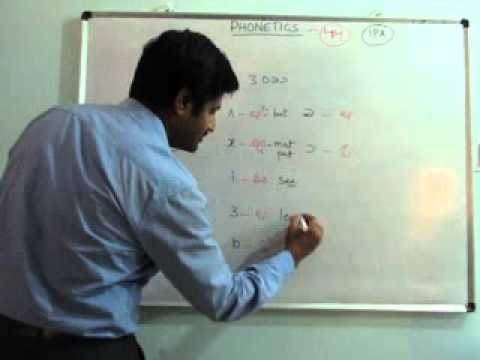 Phonetics with mnemonic method for telugu learners wmv new