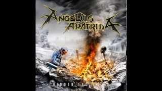 Angelus Apatrida - End Man