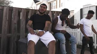 Gno - Rover (blocboy Jb Remix) (official Music Video) [shot By @eazy_max]