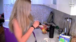 Как правильно завтракать  и похудеть