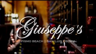 Before the Lights Come On - Giuseppe's Spec