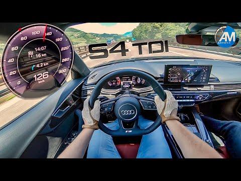 2020-audi-s4-tdi---0-100-km/h-acceleration!🏁