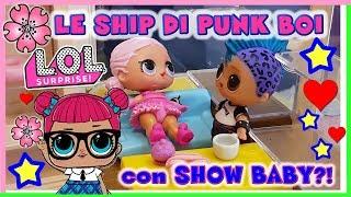 Baixar LOL SURPRISE: LE SHIP DI PUNK BOI, appuntamento con SHOW BABY - storia by Lara e Babou