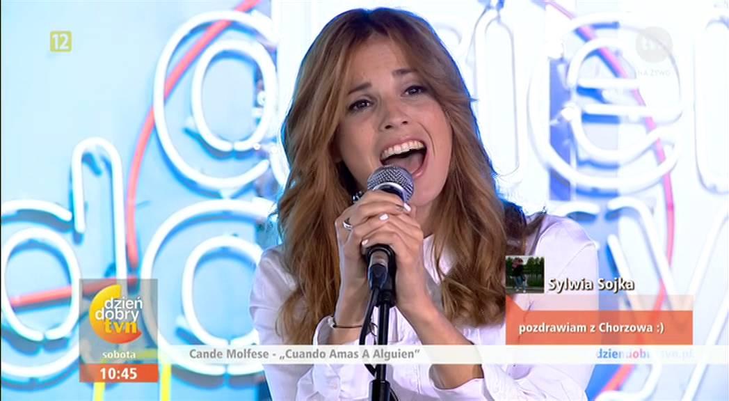 Candelaria Molfese 2016