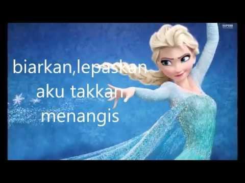 Frozen Terbaru Versi Indonesia