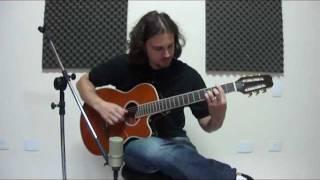 Oceano - Cover (Djavan) - Arranjo para Violão by Rodrigo Poli - com tablatura