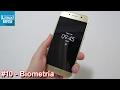 🔘 Samsung Galaxy A5 2017 - Biometria