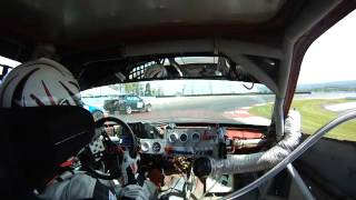 Simon Says Racing at Watkins Glen International