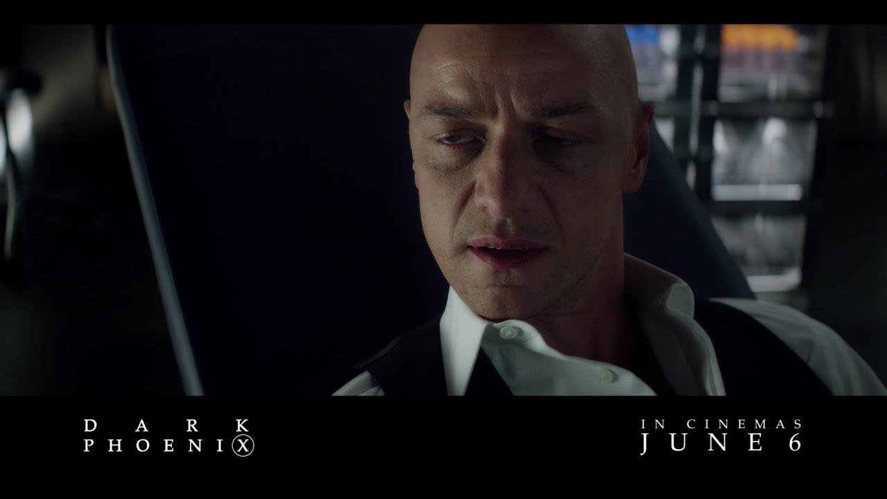 Download DARK PHOENIX | Official Trailer #1 | In Cinemas June 6, 2019