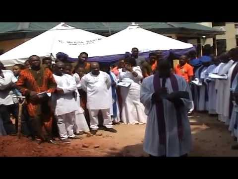Ndikelionwu - Igbo Funeral Experience #7