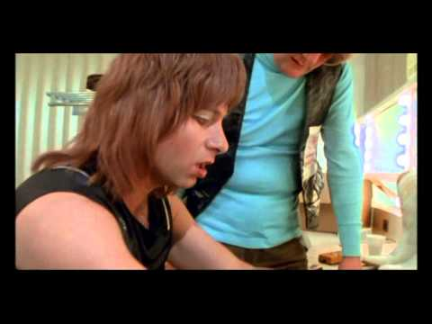 Spinal Tap - Backstage/Mini-Bread catastrophe