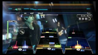 Song of the Century / 21st Century Breakdown Expert Full Band Green Day: Rock Band
