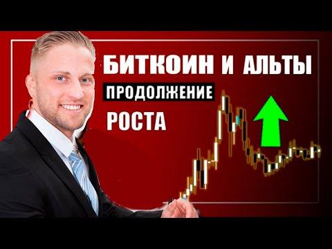 Bitcoin Альткоины Ethereum Ripple EOS ZIL ОБЗОР КРИПТОВАЛЮТ