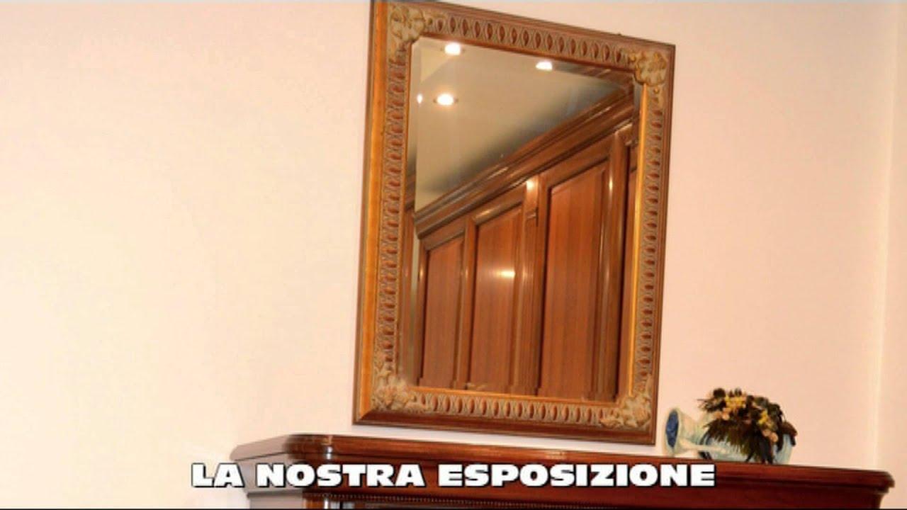 Camere da letto classiche - Mobili -Niscemi- Gela- Caltagirone ...