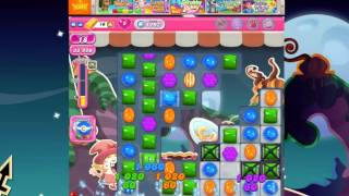 Candy Crush Saga Level 1297  Score 157 780 by  Funny❣