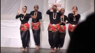 Jiya Jale dance