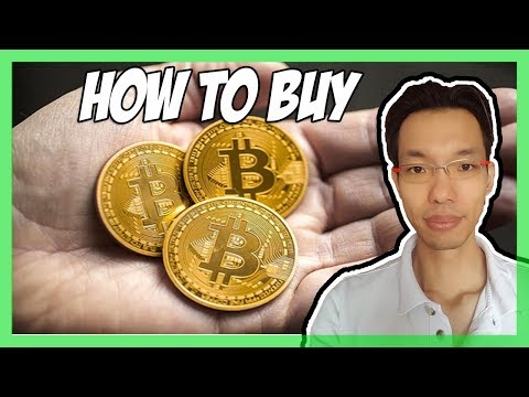 How to Buy Bitcoin in Singapore | Part 1 - Selecting bitcoin