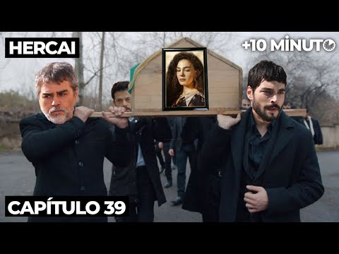 Hercai Capítulo 39 Avance 18 | Subtítulos En Español