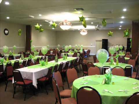 Banquet Halls | Party Facilities | Banquet Rooms in Atlanta