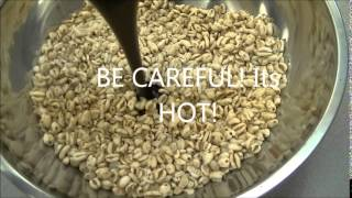 Puffed Wheat Squares By Darji Tailor Kitchen