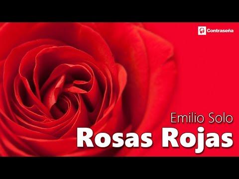 Rosas Rojas, Romanticas En Español, La Mejor Musica Romantica, Maravillosos Años 60s,70s Baladas