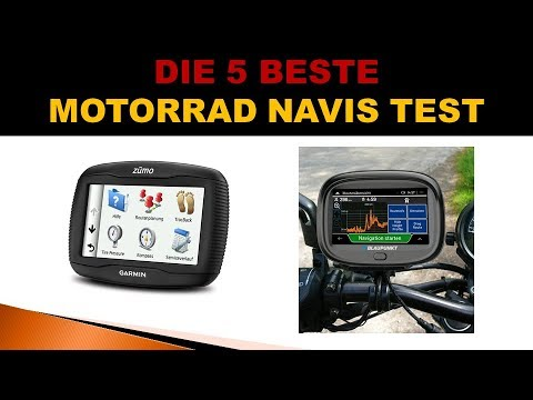beste motorrad navis test 2019 youtube. Black Bedroom Furniture Sets. Home Design Ideas