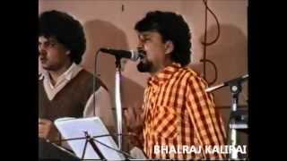 Kuldip Manak - Banda Singh Bahadur [LIVE]