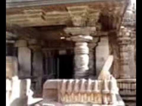 Amruteshwar Gudi, Amruthapura near Tarikere