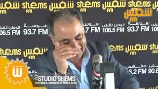 محمد الجويلي (عالم اجتماع) يعلق على تصريحات المنصف خماخم