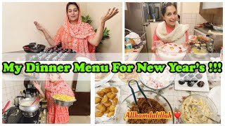 My recipe for White Sauce Pasta| Chocolate Balls | Dipika Ki Duniya | Ibrahim Family