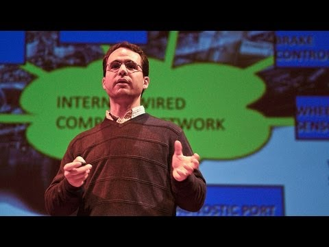 All your devices can be hacked - Avi Rubin