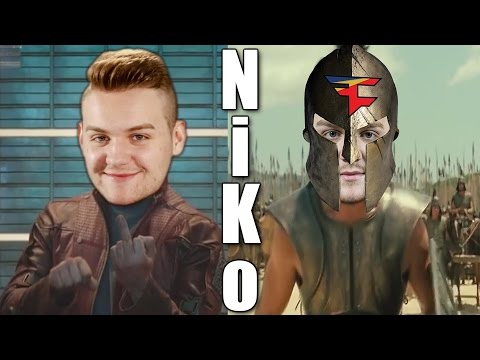 NiKo - The Notorious Juan (CS:GO)