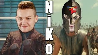 NiKo - The Notorious Juan (CS:GO)