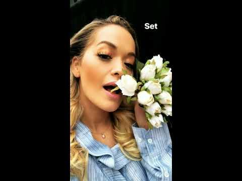 Rita Ora, Cardi B, Bebe Rexha & Charli XCX - Girls (Music Video BTS)