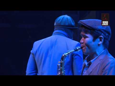 Gregory Porter - Painted On Canvas (Live at Singapore International Jazz Festival 2014)